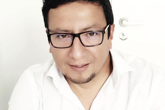 Freddy Hernandez